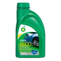 Моторное масло British Petroleum Visco 5000 SL/CF 5W-40 (1л.)