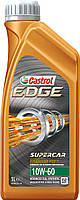 Моторное масло Castrol EDGE Supercar Titanium FST 10W-60 (1л.)