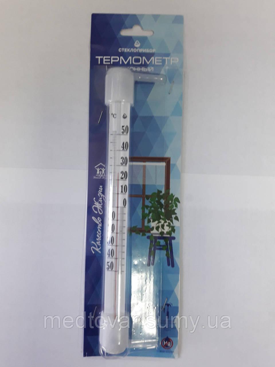 Термометр оконный ТБ-3-М1 вик.5