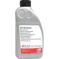 Трансмиссионное масло FEBI ATF CVT (1л.)