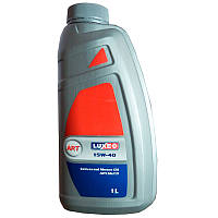 Моторное масло LUXE Стандарт SF/CC 15W-40 (1л.)