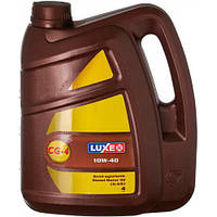 Моторное масло LUXE Diesel CG-4/SJ 10W-40 (4л.)