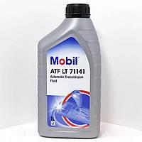 Трансмиссионное масло Mobil ATF VW/LT71141/TL52162/MB236.11 (1л.)