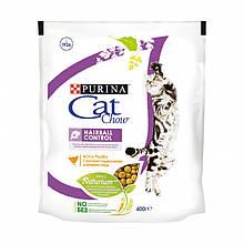 Cat Chow Adult Hairball Control 400 гр (на вес)
