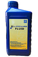 Трансмиссионное масло ZF LifeGuardFluid 5 (1л.)
