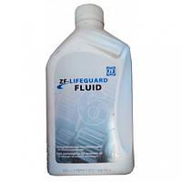 Трансмиссионное масло ZF LifeGuardFluid 6 (1л.)