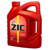 Моторное масло ZIC X3000 10W-30 (4л.)