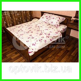 Белье постельное Optovik 2-ое (Джулия)Поли