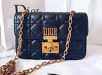 Люкс-реплика Dior черная