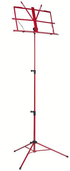 Пюпітр ROCKSTAND RS10010R/B STANDARD NOTE STAND (RED)