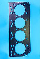 Прокладка головки блока цилиндров  для двигателя ММЗ 240-245/ металлическая 3-х слойная h-2 mm  / Беларусь, фото 1