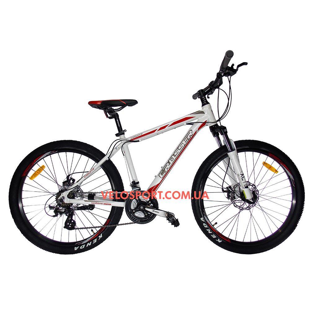 Горный велосипед Crosser Count 26 дюймов