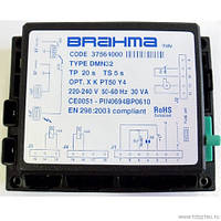 КОНТРОЛЕРИ BRAHMA DMN12, DMN31, DMN32