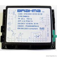 КОНТРОЛЛЕРЫ BRAHMA DMN12, DMN31, DMN32