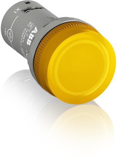Лампа ABB CL2-507Y 48-60V a.c./d.c. 1SFA619403R5073