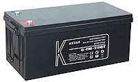 Аккумуляторная батарея  KSTAR 6-FM-200T GEL