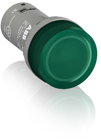 Лампа ABB CL2-502G 24V a.c./d.c. 1SFA619403R5022