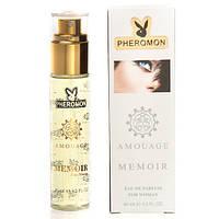 Amouage Memoir for Woman - Pheromone Tube 45ml