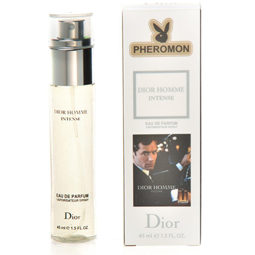 0a6ea85275af Christian Dior Homme Intense edp - Pheromone Tube 45ml  продажа ...