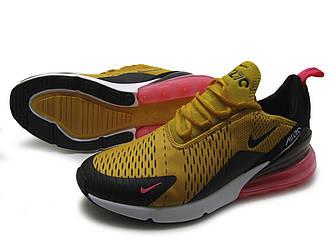 Кроссовки мужские Nike Air Max 270 43