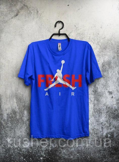Купить футболку Jordan Air Fresh
