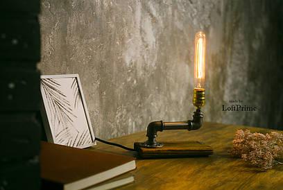 Светильник лофт T_8.3