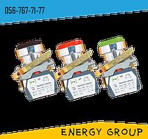 Выключатель кнопочный ВК-021 НЦВ