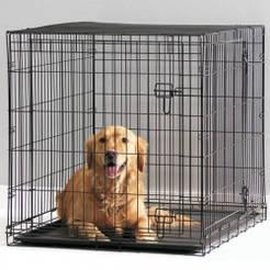 Savic ДОГ КОТТЕДЖ (Dog Cottage) клетка для собак 118х77х84см