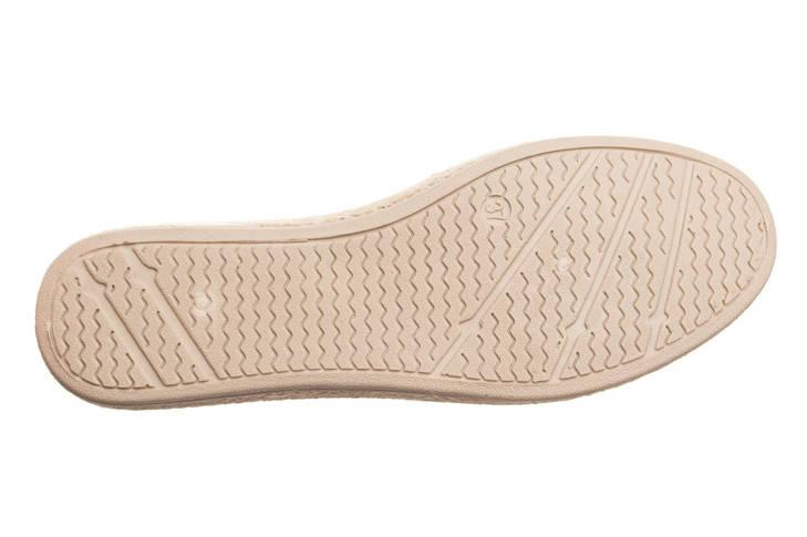 Слипоны женские Seastar with grey 40, фото 3