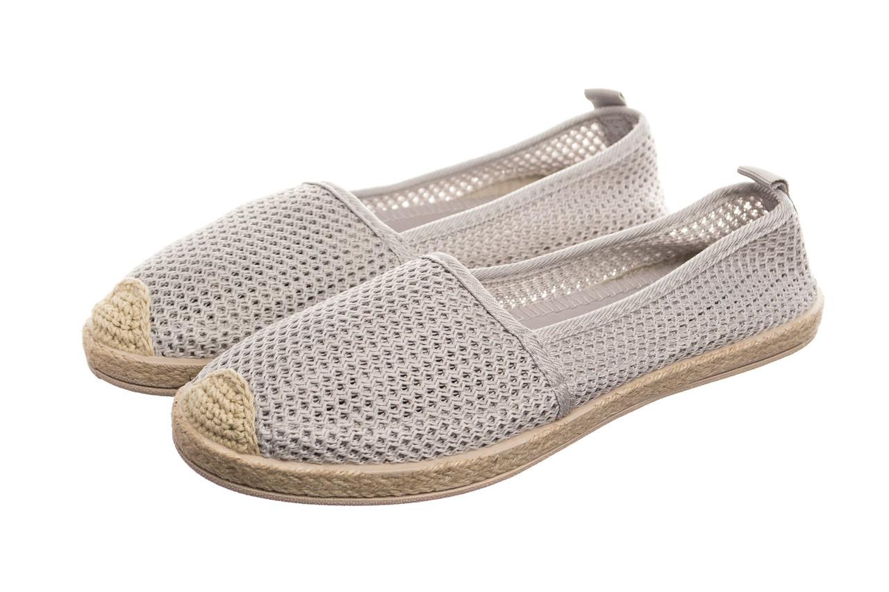 Слипоны женские Seastar with grey 40