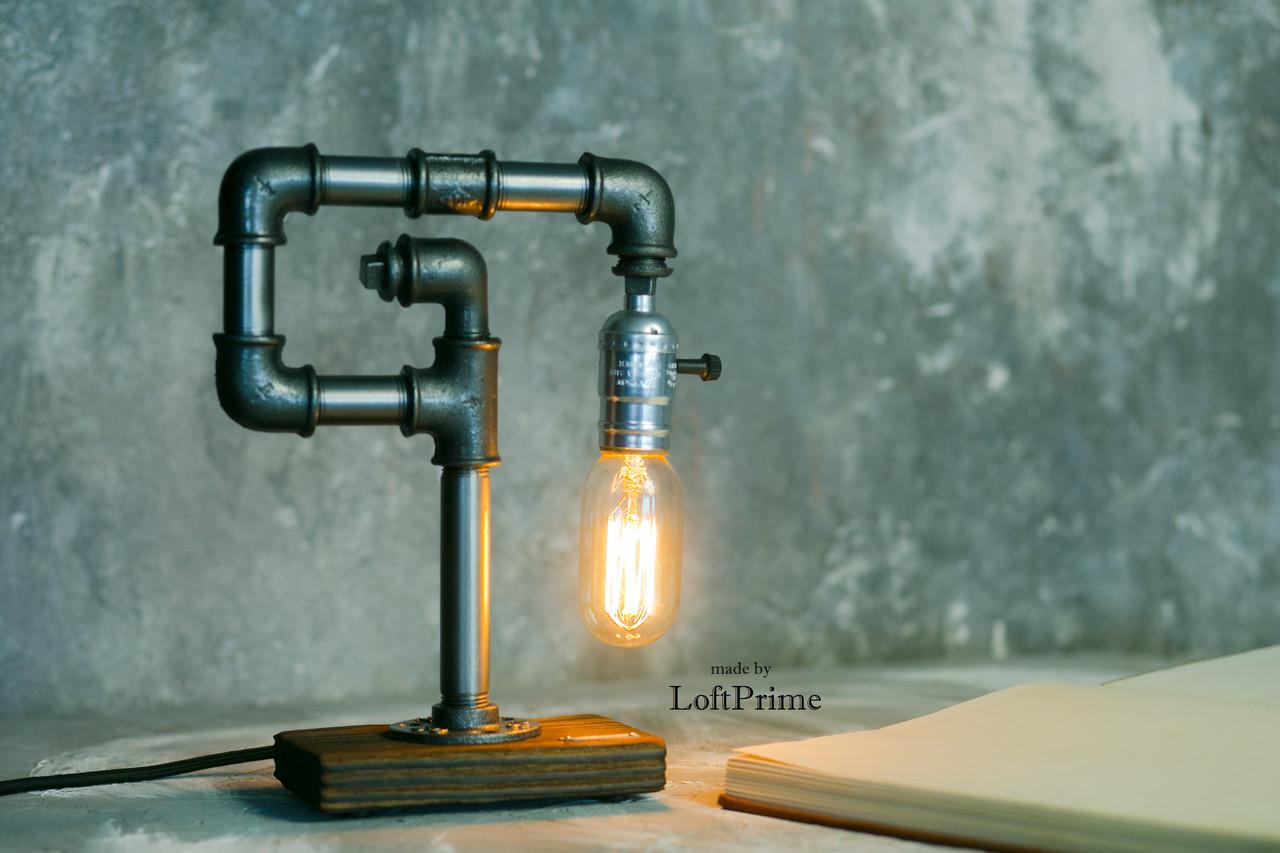 Светильник в стиле Loft T_9.1