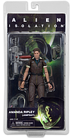 Фигурка Аманды Рипли, 23СМ - Amanda Ripley, Alien Isolation, Series 6, Neca