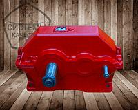 Редуктор 1Ц2У-100-10 и Ц2У-100-10 цилиндрический горизонтальный двухступенчатый