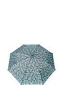 Зонт-полуавтомат Gianfranco Ferre GR-1_серый женский
