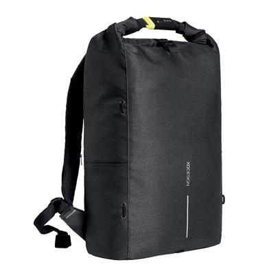 Городской рюкзак XD Design Bobby Urban Lite для ноутбука 15.6 (P705.501) Black