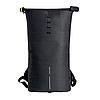 Городской рюкзак XD Design Bobby Urban Lite для ноутбука 15.6 (P705.501) Black, фото 3