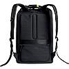 Городской рюкзак XD Design Bobby Urban Lite для ноутбука 15.6 (P705.501) Black, фото 4
