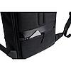 Городской рюкзак XD Design Bobby Urban Lite для ноутбука 15.6 (P705.501) Black, фото 6