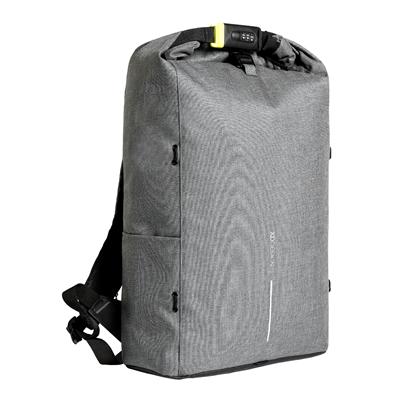 Городской рюкзак XD Design Bobby Urban P705.502 Lite grey для ноутбука
