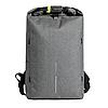 Городской рюкзак XD Design Bobby Urban P705.502 Lite grey для ноутбука, фото 4
