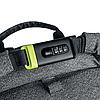 Городской рюкзак XD Design Bobby Urban P705.502 Lite grey для ноутбука, фото 7