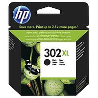 Картридж HP 302XL black №11