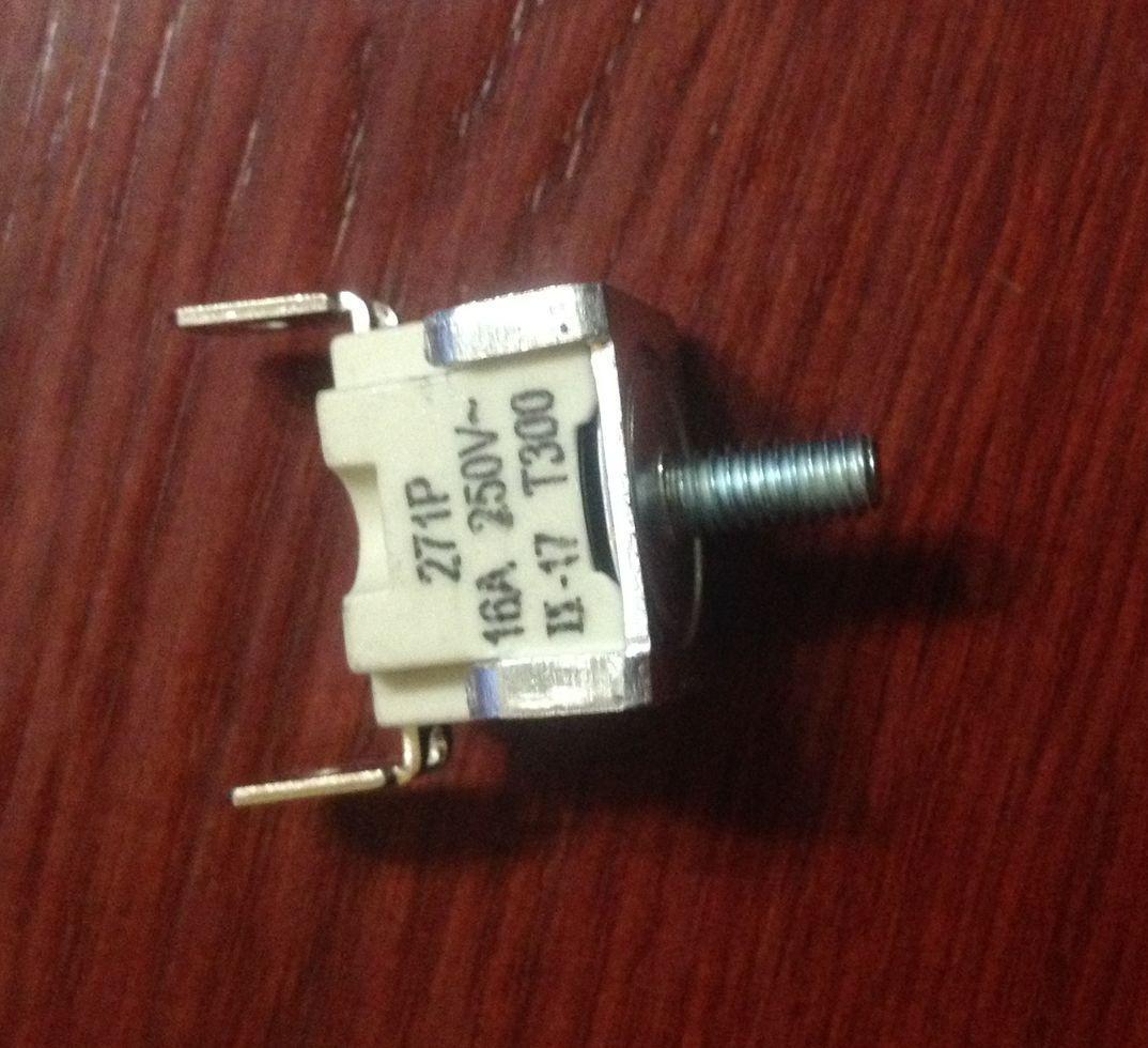 Термостат плити Zanussi 3427532043 не оригінал