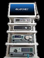 Комплект обладнання (лапароскопічна стійка) LAPOMED — «Стандарт»