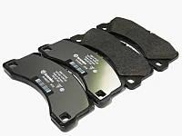 Тормозные колодки для Range Rover L320/L322/L494/L405/L538 в наличии