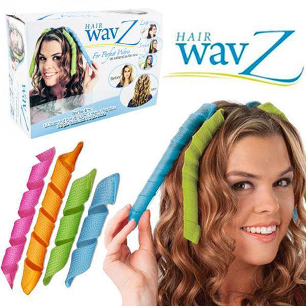 Бигуди Hair Wavz оптом