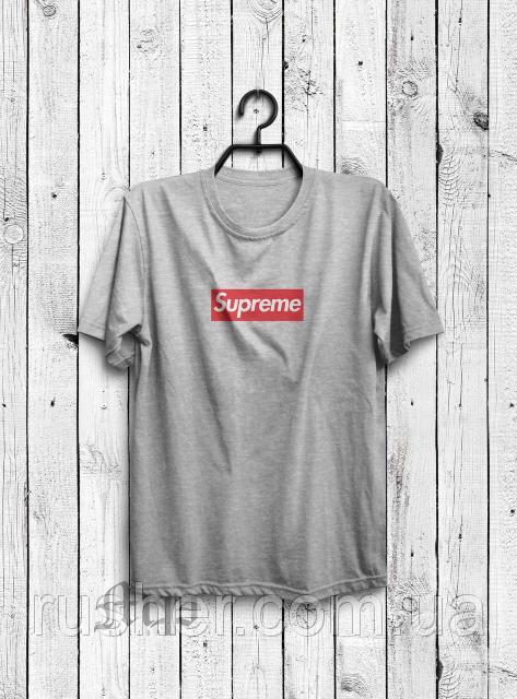 Купить футболку Стусси