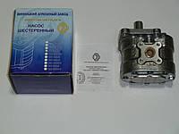 Насос шестеренный НШ-32Д-4 ВЗТА