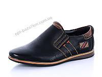Туфли детские PALIAMENT B7712 (27-32) - купить оптом на 7км в одессе