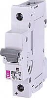 Автоматический выключатель ETIMAT P10 DC 10 кА 20A 1P кат.C